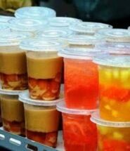 Bisnis Takjil Saat Ramadhan Jadi Ladang Pemasukan