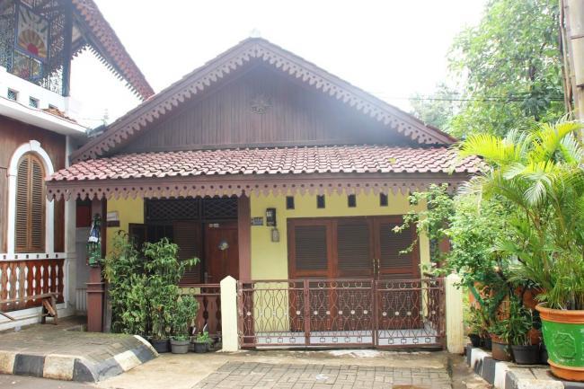 Konsep Betawi Jakarta