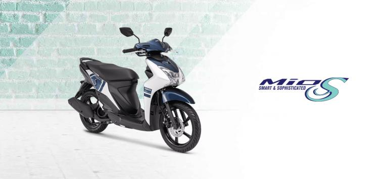 Mesin Yamaha X Ride 125