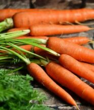 Wortel Mengandung Banyak Vitamin A